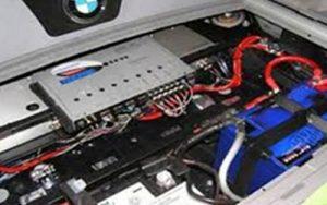 HB Autosound - Car Batteries