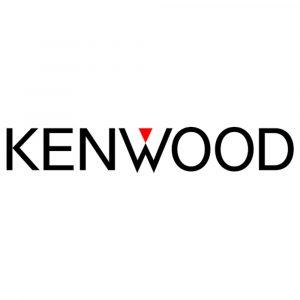 HB Autosound - Kenwood Logo