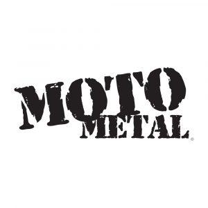HB Autosound - Moto Metal