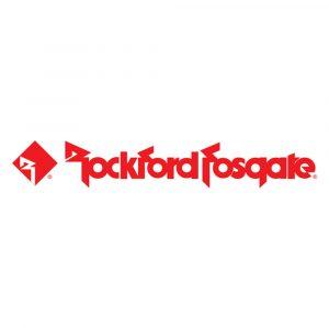 HB Autosound - Rockford Fosgate