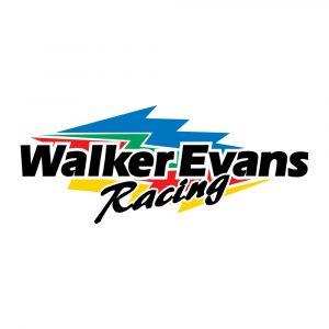 HB Autosound - Walker Evans Racing