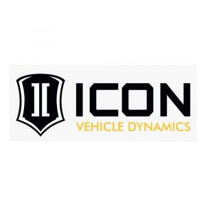 HB Autosound - ICON Vehicle Dynamics